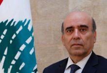 Photo of تعيين شربل وهبة وزيراً جديداً للخارجية اللبنانية خلفاً لناصيف حتي