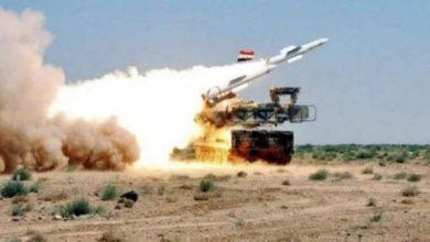 Photo of غارات إسرائيلية استهدفت مواقع عسكرية في ريف القنيطرة في سوريا