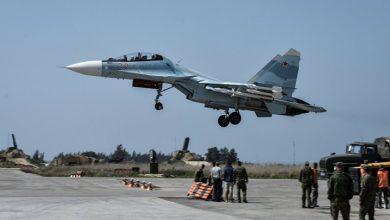 Photo of طائرات روسية تقصف منطقة للمعارضة السورية في اللاذقية