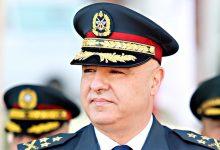 Photo of قائد الجيش إلى العسكريين مطلع العام 2021: سينهض وطننا من جديد