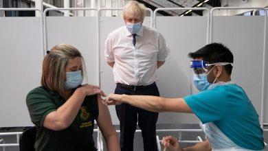 Photo of بريطانيا توسّع الإثنين حملة التطعيم ضد كورونا