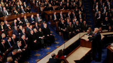 Photo of الجمهوريون يقاومون بشدة محاكمة ترامب في مجلس الشيوخ
