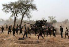 Photo of اشتباكات دارفور: 140 قتيلاً