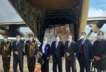 Photo of وزيرة الصحة والسكان المصرية في بيروت ومساعدات مصرية وعربية