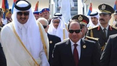 Photo of استئناف العلاقات الدبلوماسية بين مصر وقطر