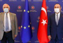 Photo of شروط الاتحاد الأوروبي لاعادة تطبيع العلاقات مع تركيا