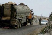 Photo of احباط عملية تهريب مازوت الى سوريا وضبط 4 شاحنات في مجدل عنجر