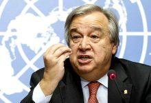 Photo of العالم يواجه إخفاقاً أخلاقياً «كارثياً» بشأن لقاحات كورونا