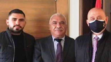 Photo of وفد من تجمع صناعيي وتجار المنية زار حب الله: لاستثناء القطاع الصناعي من الاقفال