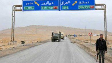 Photo of توتر وفلتان على الحدود مع سوريا وتدابير عراقية مشددة لضبط الوضع