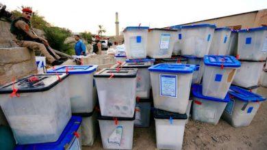 Photo of العراق يرجىء الانتخابات العامة حتى 10 تشرين الاول