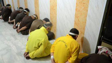 Photo of تنفيذ دفعة أولى من أحكام الإعدام بعد تفجيري بغداد والمئات تنتظر