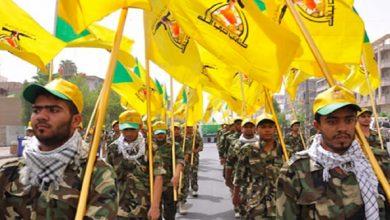 Photo of العراق… انفجارات «غامضة» في مواقع لميليشيا حزب الله