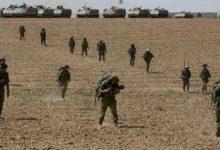 Photo of عملية تمشيط لقوات العدو في محيط رويسات العلم والسماقة والرمثا
