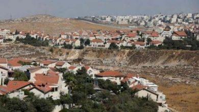 Photo of إسرائيل تقر بناء منازل جديدة للمستوطنين بالضفة قبل رحيل إدارة ترامب واوروبا تندد