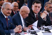 Photo of التنافس بين الفصائل الليبية يخيم على تقدم عملية السلام