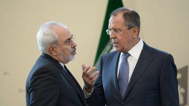 Photo of موسكو وطهران تدعوان إلى «إنقاذ» الاتفاق حول البرنامج النووي الإيراني