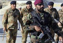 Photo of مقتل أربعة جنود بانفجار قنبلة في جنوب غرب باكستان