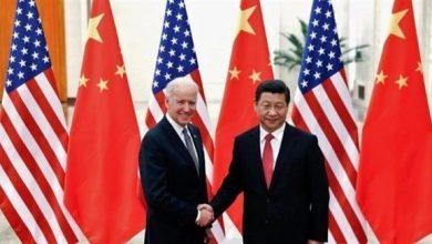 Photo of بكين تهنئ بايدن وتدعو إلى «الوحدة» في العلاقات الثنائية