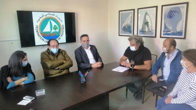 Photo of ربيع سالم رئيساً للاتحاد اللبناني لليخوت