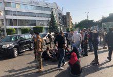 Photo of توافد المزيد من المعتصمين إلى ساحة ايليا احتجاجاً على تردي الأوضاع المعيشية