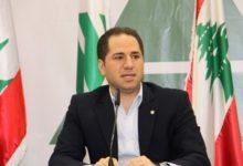 Photo of سامي الجميل: لتشكيل حكومة تأتي بأموال صندوق النقد وأي محاولة لتطيير الانتخابات سنواجهها