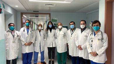 Photo of العمل على بروتوكول جديد لعلاج الخلل الوظيفي للخلايا البطانية