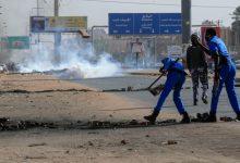 Photo of قطع طرق في الخرطوم وأم درمان إحتجاجاً على تردي الأوضاع الاقتصادية