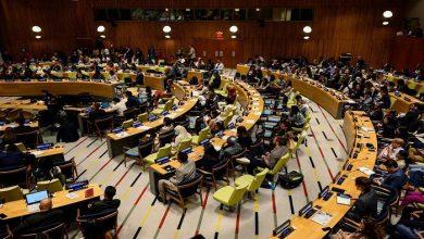 Photo of قادة العالم يجتمعون في قمة افتراضية للبحث في سبل التكيف مع المناخ