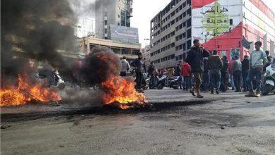 Photo of لبنان: أكثر من 226 جريحاً في طرابلس في ثالث ليلة من المواجهات بين محتجين والأمن
