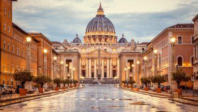 Photo of بيريللي: موسم جديد من العلاقات بين الفاتيكان والإدارة الأميركية