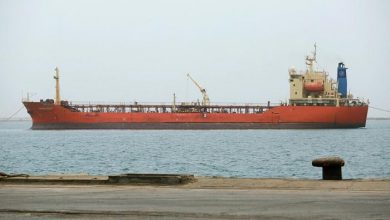 Photo of عقبات تؤخر وصول الخبراء الأمميين لفحص الناقلة «صافر» قبالة اليمن إلى آذار