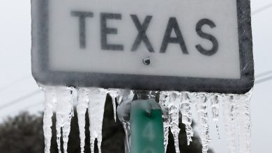 Photo of بايدن يتفقّد الجمعة ولاية تكساس بعد موجة الصقيع التي ضربتها