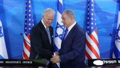 Photo of بايدن غير متعجّل للتقرب من نتانياهو ولا للخوض في الملف الإسرائيلي-الفلسطيني