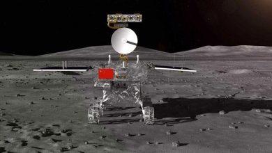 Photo of المسبار الصيني «تيانوين-1» يدخل مدار كوكب المريخ بنجاح