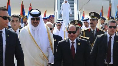 Photo of مصر وقطر تعقدان أول اجتماع منذ اتفاق إنهاء الخلاف الخليجي