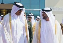 Photo of الإمارات وقطر تعقدان أول اجتماع منذ انتهاء الأزمة الخليجية