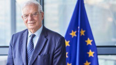 Photo of الاتحاد الأوروبي يأمل إحياء المسار الدبلوماسي لإنقاذ الاتفاق النووي مع إيران