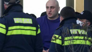 Photo of اعتقال زعيم للمعارضة في جورجيا خلال عملية للشرطة