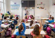 Photo of قرار إعادة فتح المدارس في ألمانيا يزيد المخاوف من موجة كورونا ثالثة