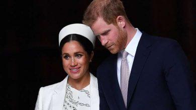 Photo of الأمير هاري وميغن ينتظران طفلهما الثاني