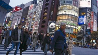 Photo of انكماش الاقتصاد الياباني لأول مرة منذ 2009