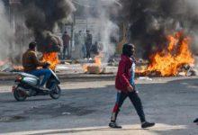 Photo of مقتل متظاهر بالرصاص في الناصرية جنوب العراق