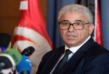 Photo of وزير الداخلية الليبي ينجو من محاولة اغتيال ومقتل مسلح واعتقال اثنين