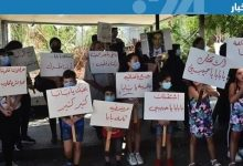 Photo of وقفة احتجاجية لاهالي ضحايا انفجار المرفأ ومطالبة باستكمال التحقيق