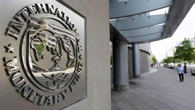 Photo of صندوق النقد يتوقع تعافياً اقتصادياً «غير متكافئ» في الشرق الاوسط