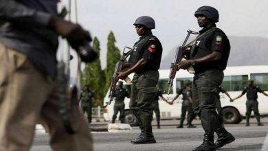 Photo of مسلحون اقتحموا مدرسة وخطفوا 42 تلاميذاً ومعلماً في وسط نيجيريا