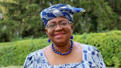 Photo of النيجيرية نغوزي أوكونجو-إيويلا أول امرأة وأول أفريقية على رأس منظمة التجارة العالمية