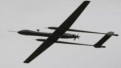 Photo of التحالف يعترض ويدمر طائرة مسيرة أطلقها الحوثيون صوب السعودية