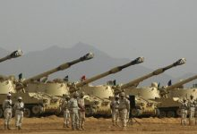 Photo of السعودية للصناعات العسكرية تستهدف إيرادات سنوية 5 مليارات دولار بحلول 2030